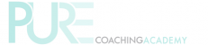Pure Coaching Academy logo